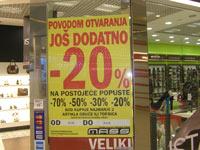 Plakati za poboljšavanje prodaje